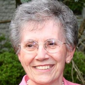 Catherine P. Quinn Obituary Photo