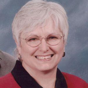 Victoria Vikki Sauer