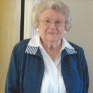 Martha Theresa Watkins Obituary Photo