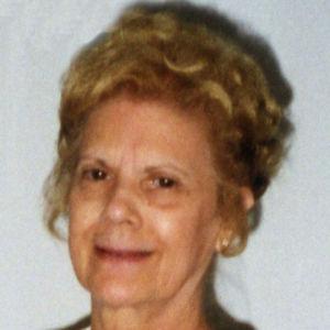 Eleanore A. (Dubois) Dion Obituary Photo