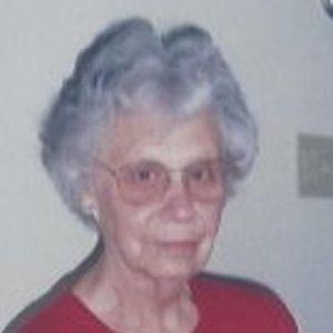 Blanche I. (Clark) Nocella