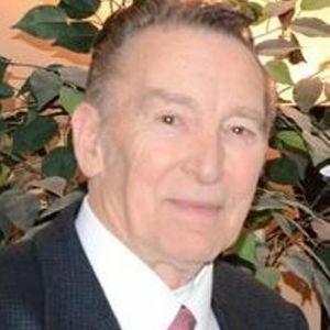 Donald F. Wheaton