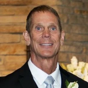 Mr. Mark Arnold Block