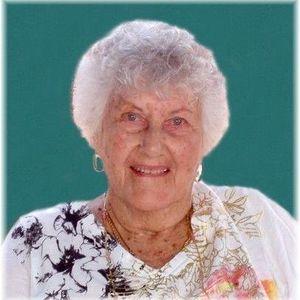 Beatrice Marie Conrad