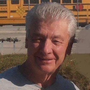 Frank D. Thomas Obituary Photo