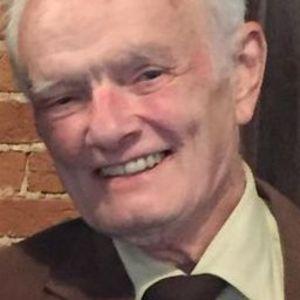 "James W. ""Jim"" Stewart, Sr. Obituary Photo"