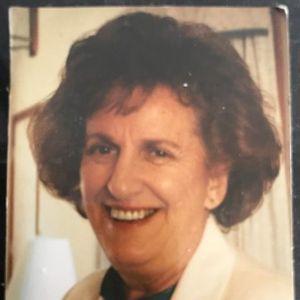 Mary A. Sysyn Obituary Photo