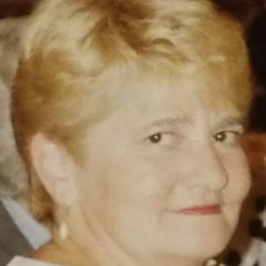 E. Pamela (Daly) Corbett Obituary Photo