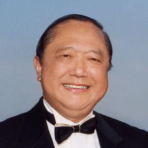 Samuel Sze Hang Wong Obituary Photo