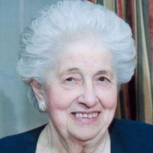 Mrs. Lillian Teresa (Rizzo) Iannacci