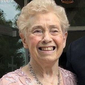 "Geraldine ""Gerry"" (nee Wethman) Shane Obituary Photo"
