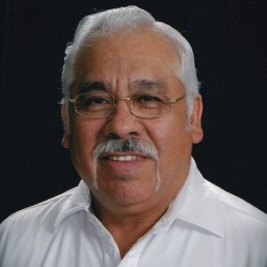 Basilio Solis Sandobal