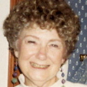 Mrs. Evelyn J Schaefer