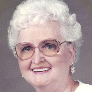 """Evelyn Elizabeth """"Peg"""" Pyzik"""