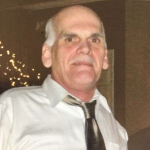 """James H. """"Jim"""" Lawton Obituary Photo"""