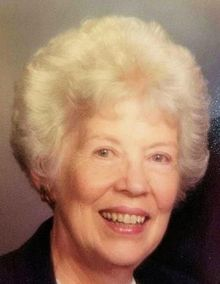 Arlene M. Jaffke, 89, September 28, 1929 - March 22, 2019, Yorkville, Illinois