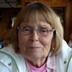 "Joanne ""Jan"" (Crosby)  Innis Obituary Photo"