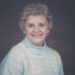 Mrs. Rose R. (Morin) Martin Obituary Photo