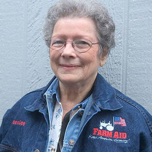 Mona Lee Brock Obituary Photo