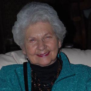 Mrs. Katherine R. MacGregor Obituary Photo