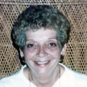 Annette T. (Paquette) Boucher Obituary Photo
