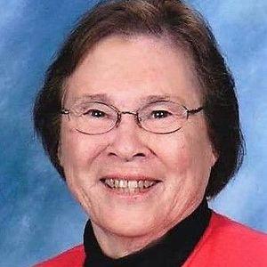 Phyllis J. Miller