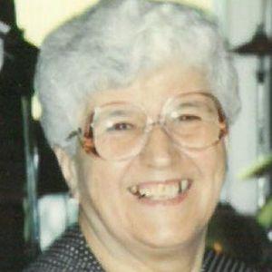 Kyratsoula (Lambrou) Bachtsevanos Obituary Photo