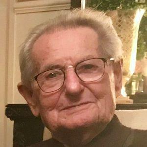 Fred Francis Giusto Obituary Photo