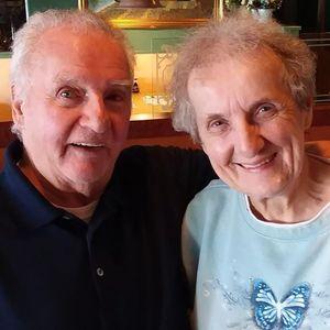 Thomas & June  Cosma