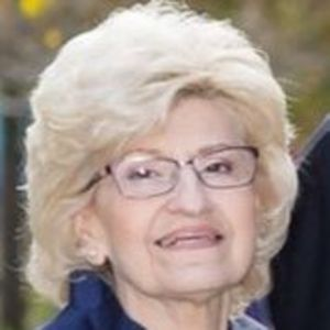 Mrs. Elissavet (Feizidis) Giakoumidis Obituary Photo