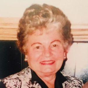 Helen M. Taylor