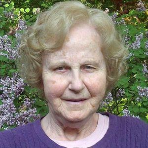Geraldine Wallace Konrad