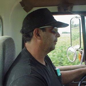 Randy Duane Weber