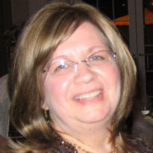 Liliane Fauteux Gamache Obituary Photo