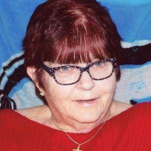 Helen O'Dell Obituary Photo