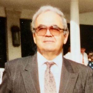 Kostas Giannousis Obituary Photo