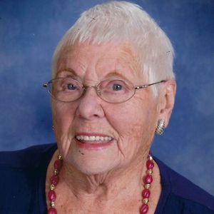 Bernice 'Bea' Breitkreutz Obituary Photo