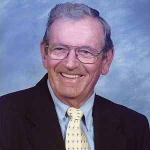 Donald G. Jenkins Obituary Photo