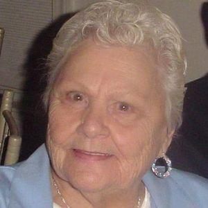 Annie A. (Dykens) Crawford Obituary Photo