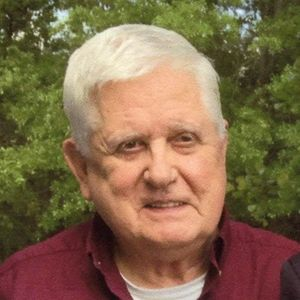 "O. Sidney ""Sid"" Toney Obituary Photo"