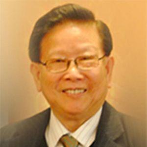 Francisco Han-Ping Hsieh Obituary Photo