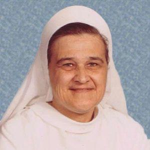 Sr. Mary Bonaventure Gowan Obituary Photo