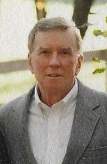 Tomm Harty, 89, May 23, 1929 - March 27, 2019, Burr Ridge, Illinois