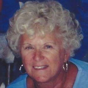 Diane T. (Deltano) O'Leary Obituary Photo