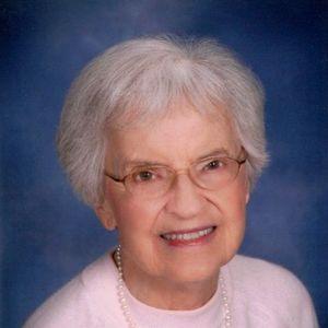 Doris L. Roberts