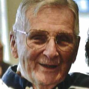 George John Sopko Obituary Photo