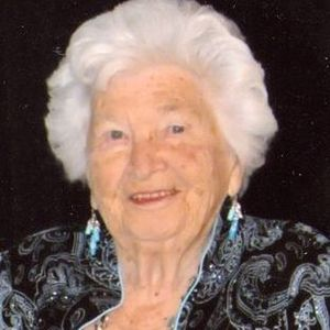 Marjorie A. (Kelley) Joyal