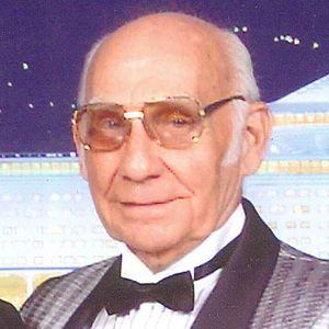 Leroy E. Hamann