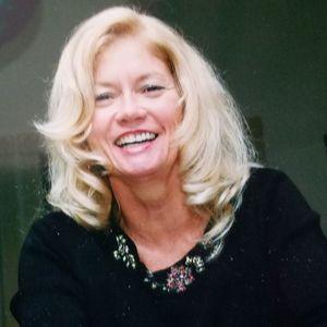 Nancy E. Douglas