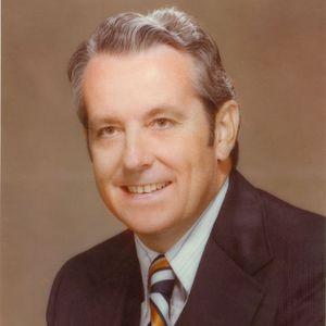 Edmond B. Stout